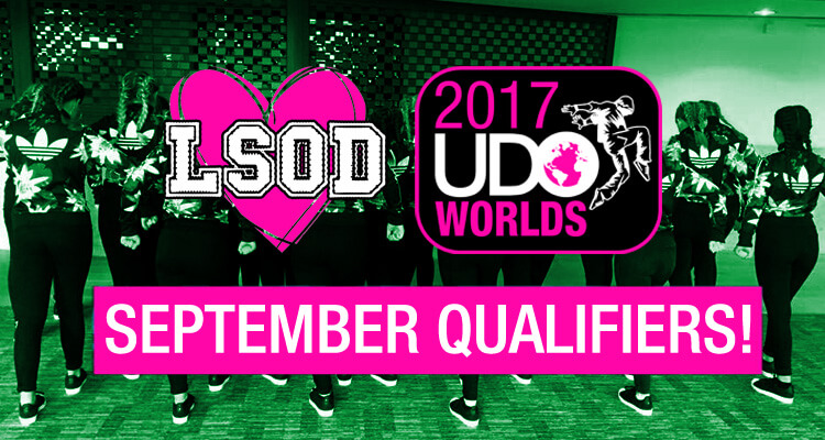 September, qualifiers, udo, 2016, l school of dance, hype, remix, chaotic, unique soulz